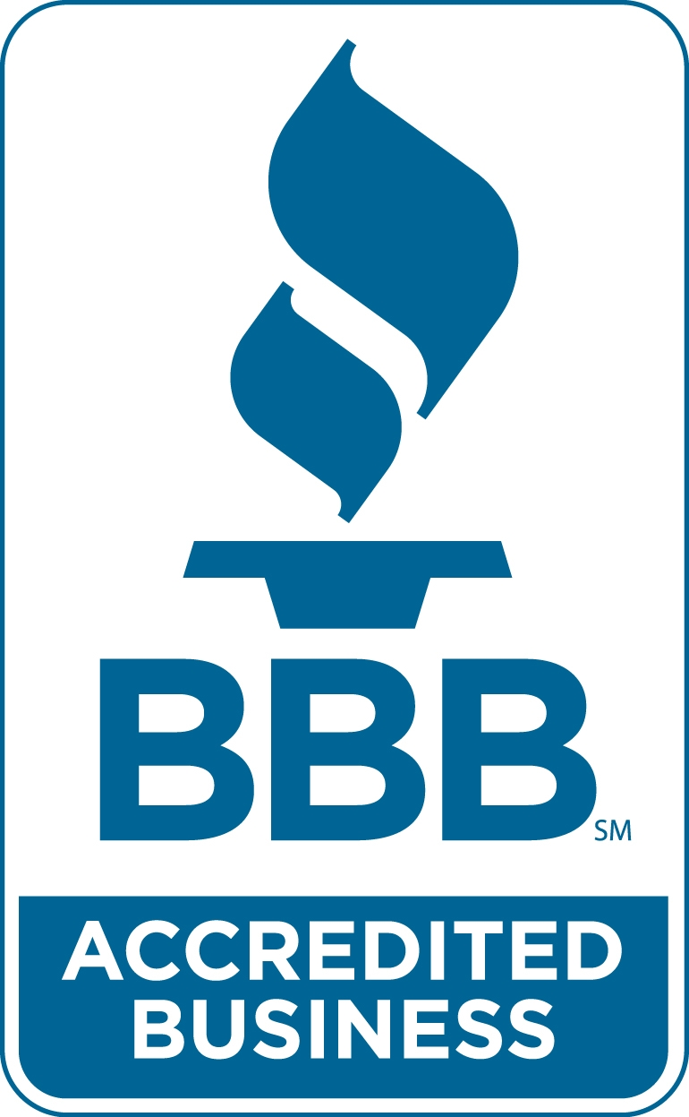 BBB Accredation